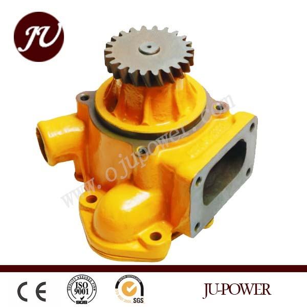 komatsu water pump