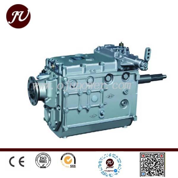 ZF  Transmission S6-90