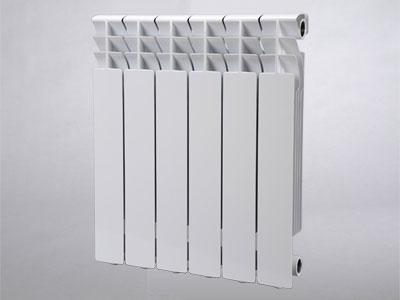 WL-B500 Cast Aluminum Heater