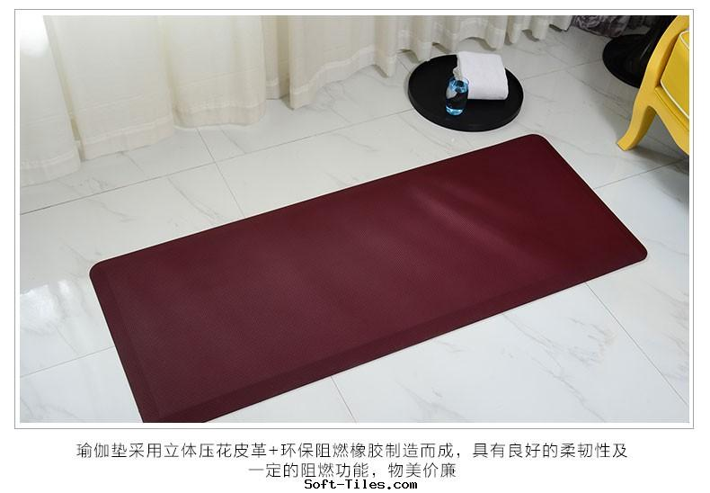 Anti-Fatigue Comfortable Mats with MULTI-SURFACE