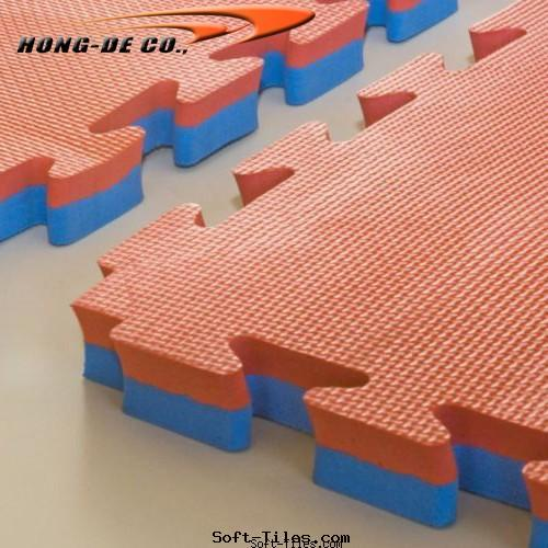 Aus Foam Gym Mat used fitness filed 20,25,30,40mm