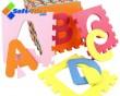 Baby ABC Alphabet Foam mat