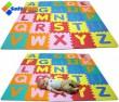 Baby ABC Alphabet Playmat