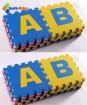 Children Alphabet Jigsaw puzzle
