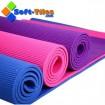 Discount PVC yoga mat 173*61CM