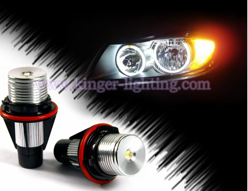 BMW-E39  3wfog light daytime light
