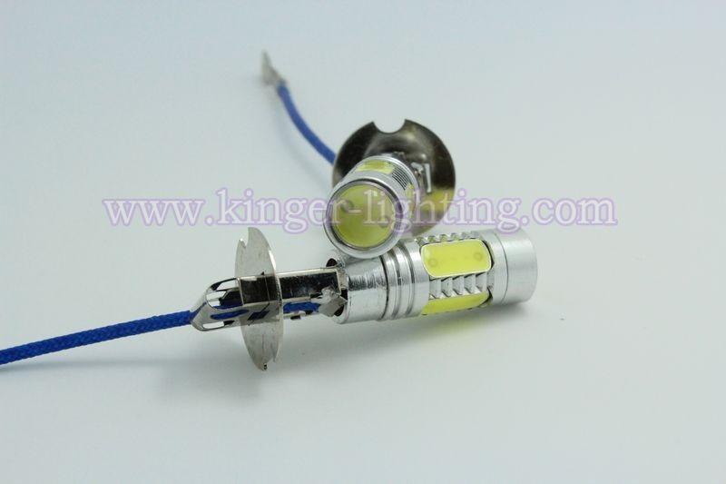 kinger-fog light H3-7.5w  high power