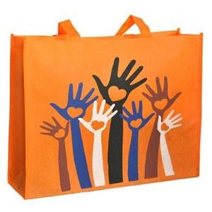 Personalized Custom Logo Gift Bag   DAIKE
