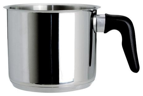 Stainless steel milkpot---SJ104