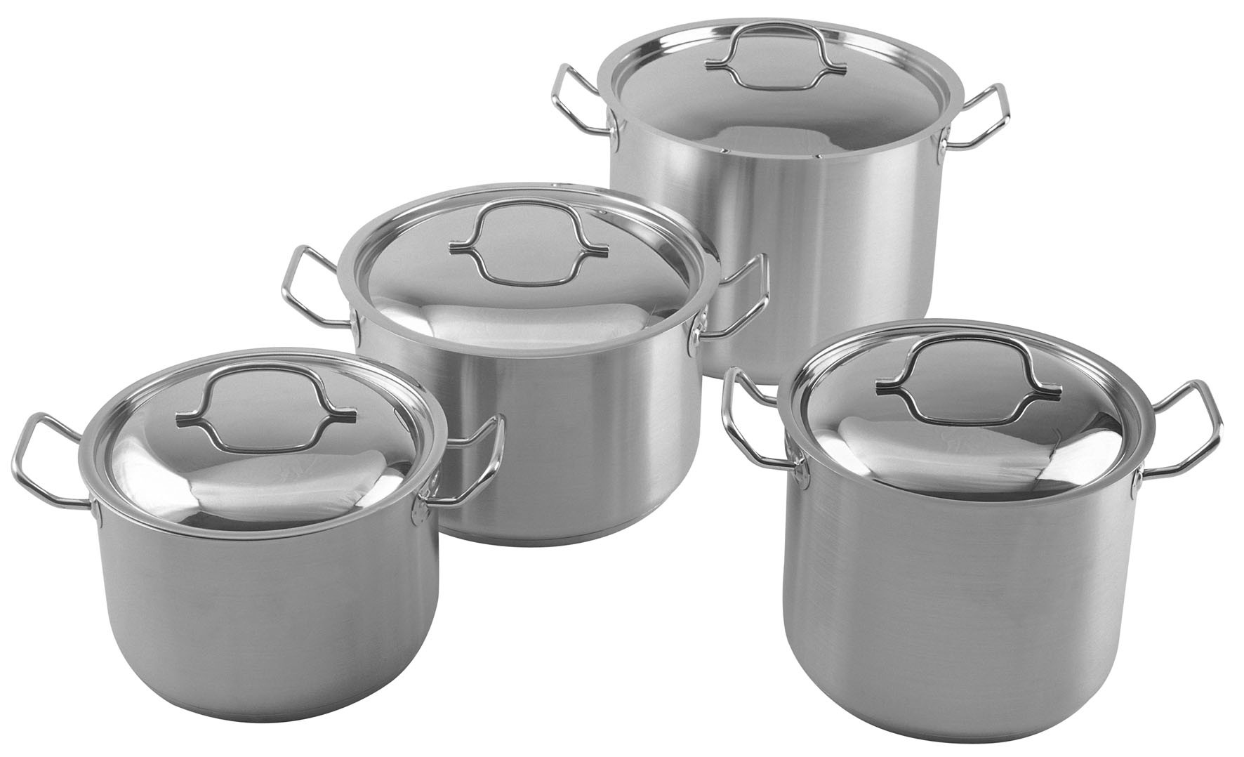 Stainless steel stockpot---SJ094