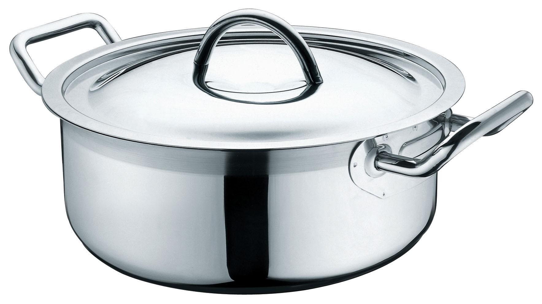 casserole & stockpot---SJ097