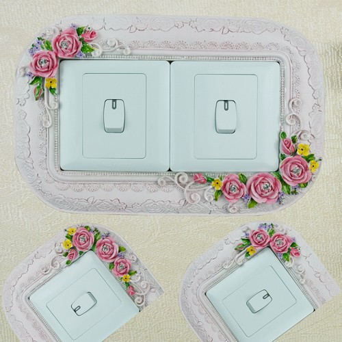 light switch cover STL-1022