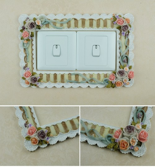 light switch cover STL-1024