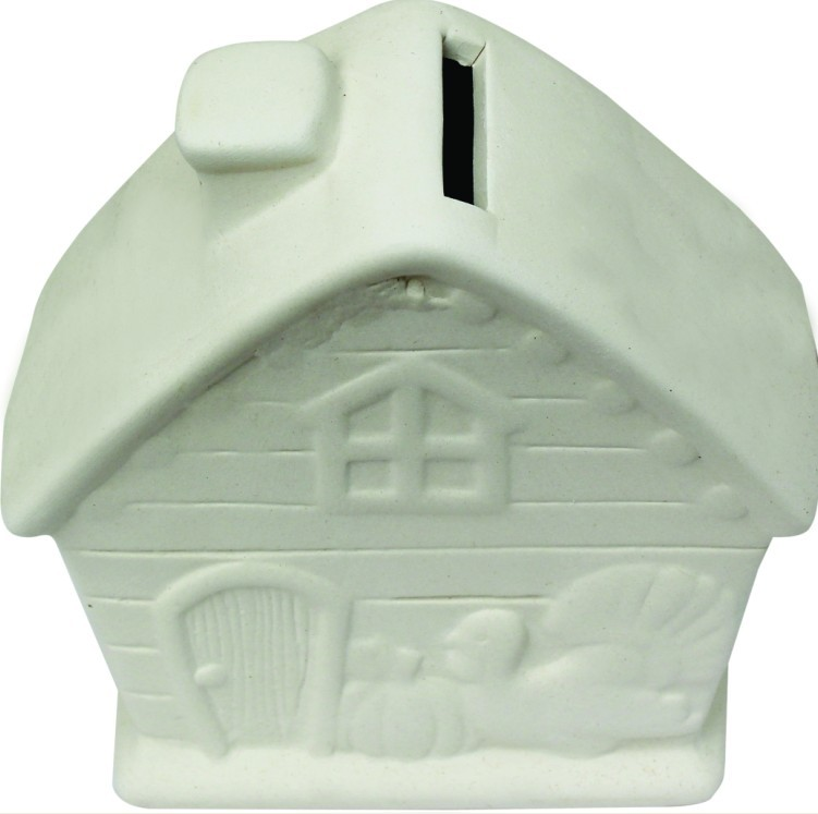 money bank house STL-3002