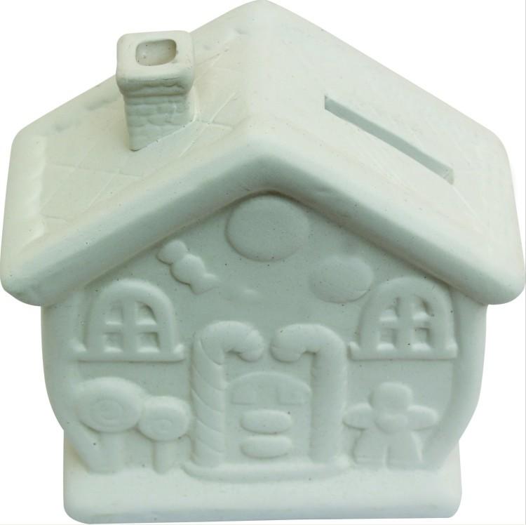 money bank house STL-3004