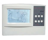 Display Controller SA02061