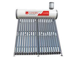 Double-Tank Solar Water Heater