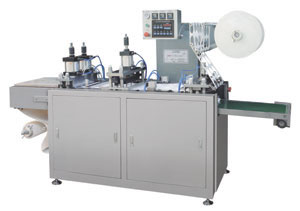 Automatic Cup Lid Forming Machine
