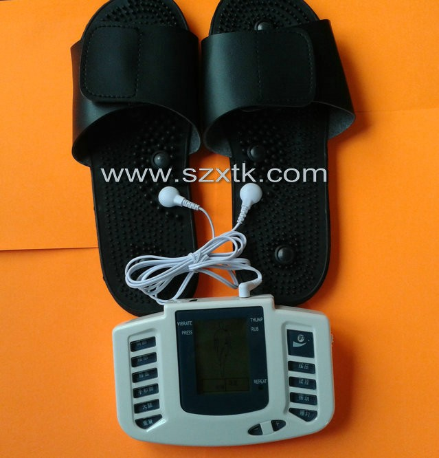 Digital Acupuncture Therapy Massager