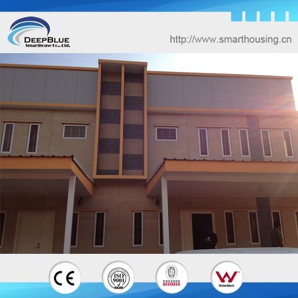 Cost Efficient Link House Plans