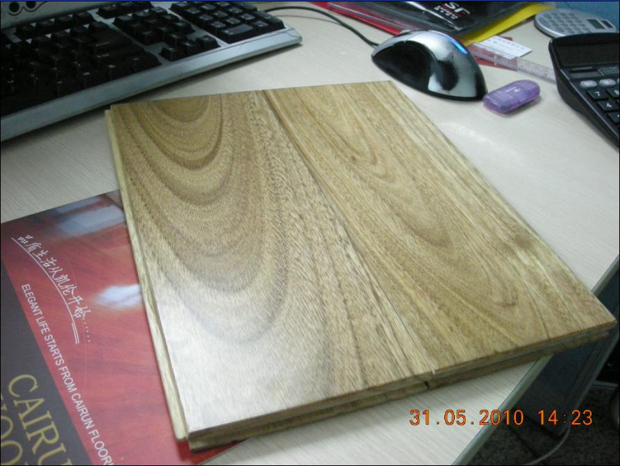 Chinese Spotted Gum Flooring