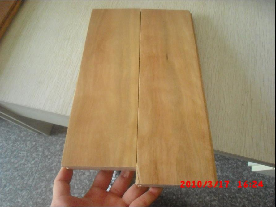 China blackbutt flooring