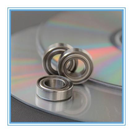 Chrome Steel Miniature Bearing