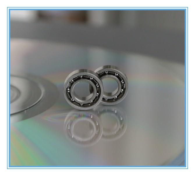 Open Miniature Bearing