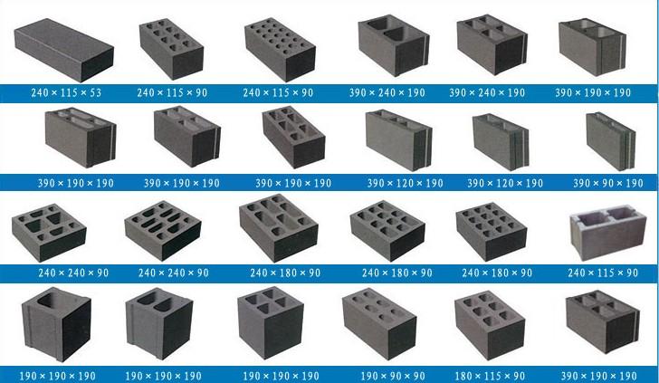 concrete block machine block making machinery manufacturers concrete block machine block. Black Bedroom Furniture Sets. Home Design Ideas