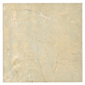 Este Beige Ceramic Floor 13 x 13 in
