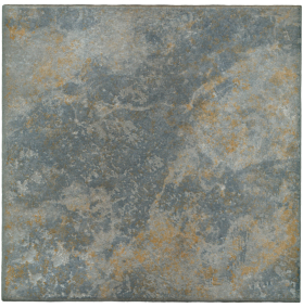Himalaya Black Ceramic Floor 12 x 12 in