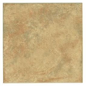 Texas Noce Ceramic Floor 12 x 12 in