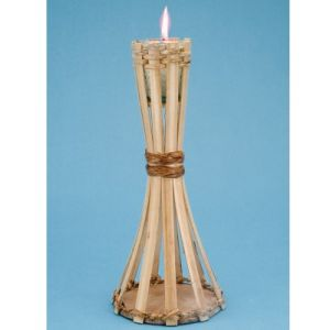 Bamboo Torch #883