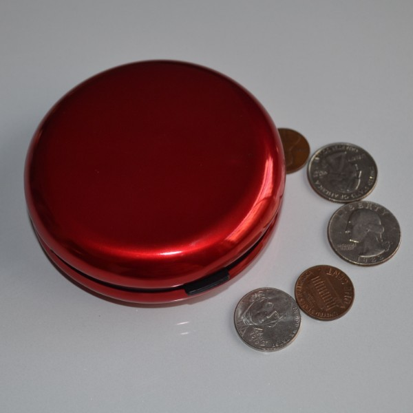 Metal Dollar Coins Dispenser/Money Dispenser