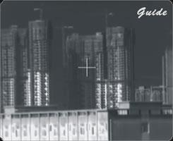 GUIDIR%C2%AE 300A Cooled Binocular Thermal Viewer