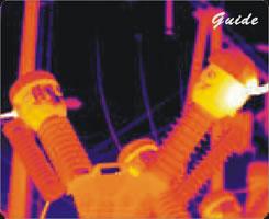 GUIDIR%C2%AE IR928+ Highly Refined IR Thermographic Camera