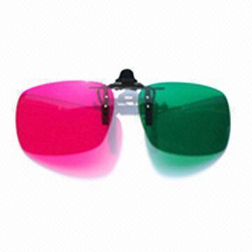 3D Glasses 1006