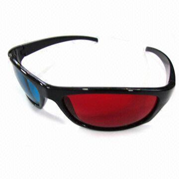 3D Glasses 1008