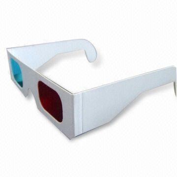 3D Glasses 1009