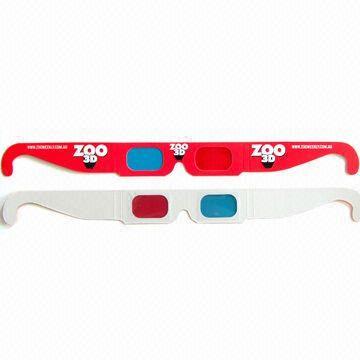 3D Glasses 1010