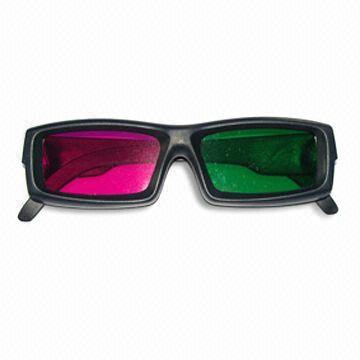 3D Glasses 1012