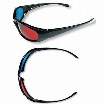 Non-toxic 3D Glasses 1006