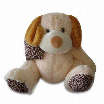 Baby Soft Toy 5005