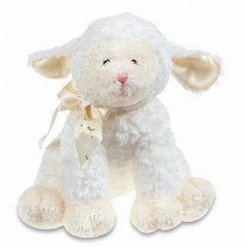 Baby Soft Toy 5007