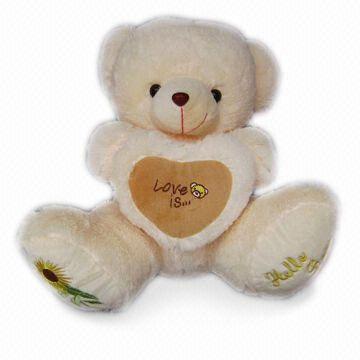 Baby Soft Toy 5008