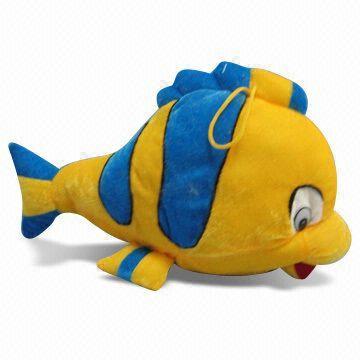 Baby Soft Toy 5011