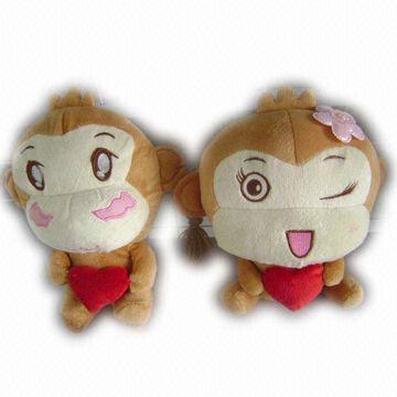 Baby Soft Toys  5006