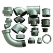 malleable iron pioe fittings
