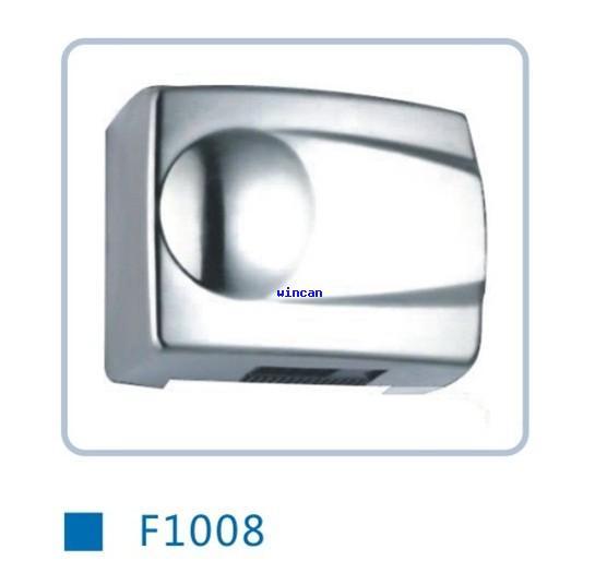 sensor dryer,automatic hand dryer F1008