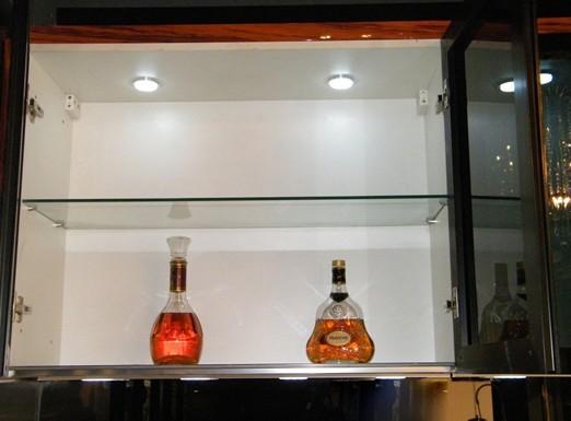 SMD LED under cabinet light